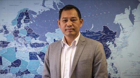 Exclusive: 'Rohingya issue, not Muslims v/s Buddhist paradigm'