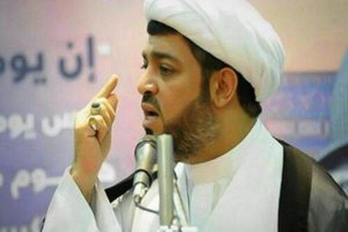 اعدام انقلابیون ثابت میکند که تغییر سیاسی در بحرین ضرورت دارد