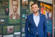برای نخستین بار یک مسلمان در انتخابات مقدماتی ویرجینیا برنده شد