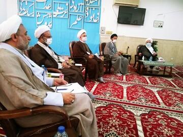 جلسات شورای حوزه علمیه یزد از مرکز استان به شهرستان ها رسید