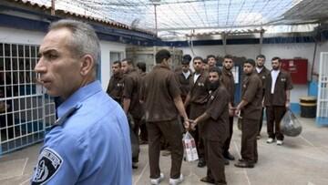 نگرانی ها از شیوع کرونا در بین اسرای فلسطینی افزایش یافت