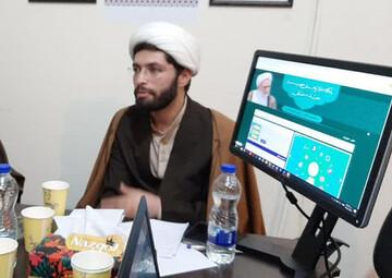 برجسته ترین اساتید حکمت و معرفت ایران بر فعالیت مؤسسه آوای توحید نظارت  می کنند