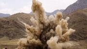 جزئیات حمله تروریستی به خودروی سپاه در سیستان و بلوچستان