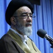 موانع تولید از نظر امام جمعه تبریز