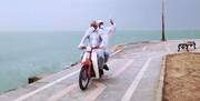 تولید نماهنگ «کرونای اِدبار» در دیار خلیج فارس