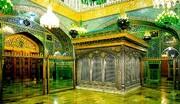 عترتِ رسولؐ خدا حضرت امام رضاؑ شخصیت، عظمت اور تعلیمات
