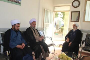 انقلاب اسلامی فقط مختص به ایران نیست