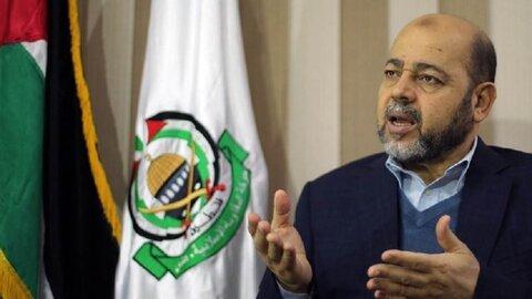 موسی ابومرزوق عضو دفتر سیاسی جنبش حماس