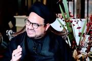 کشمیر بر صغیر کا فلسطین ہے، مولانا سید ابوالقاسم رضوی