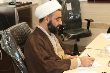 ۳۰۰ طلبه خواهر جهادی استان بوشهر در ایام کرونا فعالیت داشتند