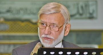 جایزه برتر اسقف اعظم کانتربری به پیشوای مسلمان تعلق گرفت