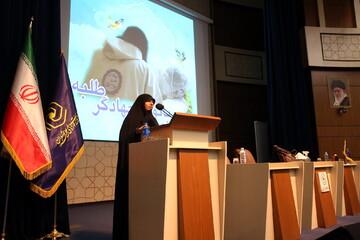 فعالیت بیش از شش هزار طلبه خواهر جهادگر در مبارزه با کرونا
