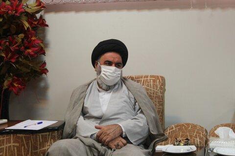 شورای عالی حوزه های علمیه استان کردستان
