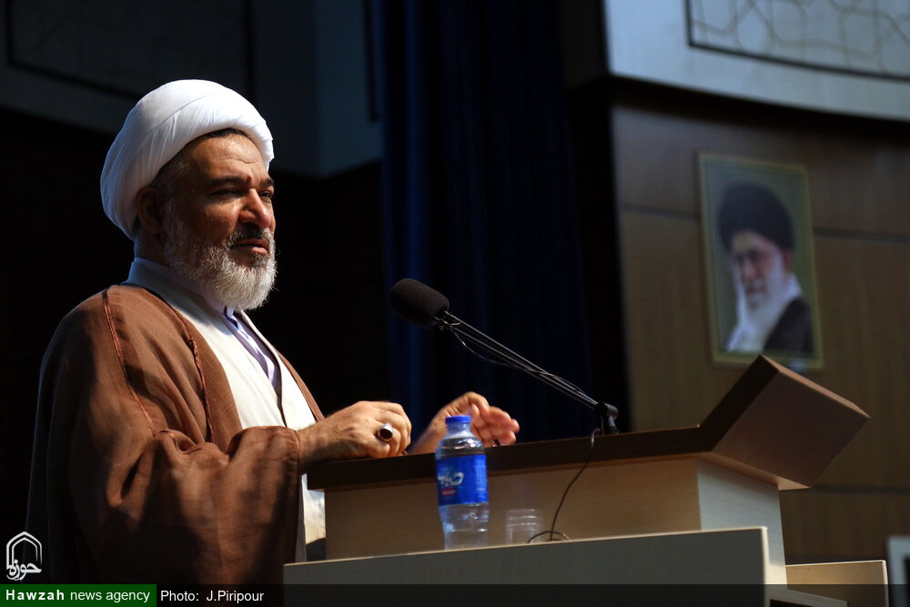 تصاویر/ گردهمایی بانوان طلبه جهادگر در مرکز مدیریت حوزه خواهران