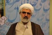 مدیر حوزه علمیه قزوین: جامعه کبیره یک دوره امام شناسی است