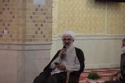 رشته تخصصی تفسیر و علوم قرآنی در حوزه قزوین راه اندازی می شود