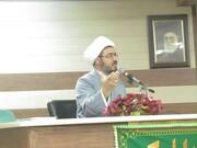 جهاد تبیینی، رسالت مهم امروز طلاب و روحانیون بسیجی است