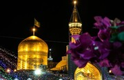 A brief account on the attributes of Imam al-Ridha