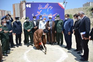 ساخت مسجد بزرگترین سرمایه انسان در روز قیامت است