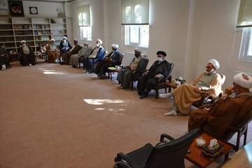 اجرای طرح تعالی مساجد ارومیه