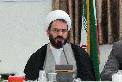 حجت الاسلام رضا حقیان