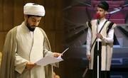قدردانی حجتالاسلام عرب از خواننده سرودی که در عصر جدید ماندگار شد