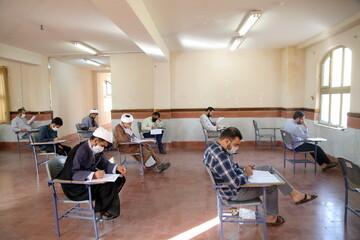 آزمون دکتری دانشگاه معارف اسلامی برگزار شد