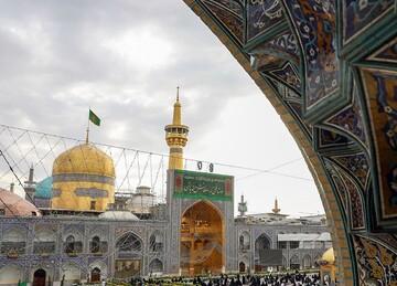 امام رضا(ع) شیوه اصیل تفسیر قرآن به قرآن و تفسیر روایی را به ما آموزش می دهند