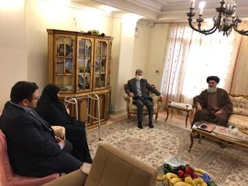 امروز پرتو خدمات شایان شهید نامجو در همه جای ارتش و وزارت دفاع جلوهگر است