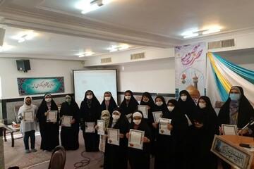 اندیشه اسلام و اهل بیت(ع) احترام به دختران است