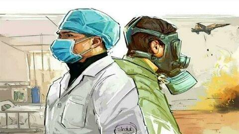 مدافعان سلامت