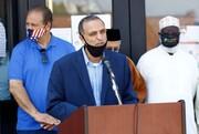 شکایت جامعه اسلامی از صاحبان گورستان میشیگان
