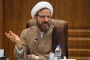 تسلیت رئیس دفتر تبلیغات اسلامی به حجت الاسلام امینی