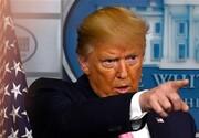 اظهارات جنجالی ترامپ علیه معترضان به نژادپرستی در آمریکا
