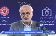 فیلم | قدردانی رئیس دانشگاه علوم پزشکی هرمزگان از طلاب جهادی