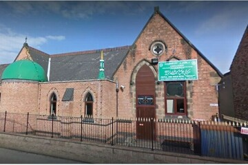 Burton mosque to elect entirely new committee to run the venue