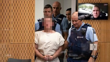 New Zealand mosque attacker to be sentenced on Aug 24