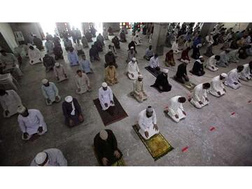 Punjab mulls standardized model of mosques