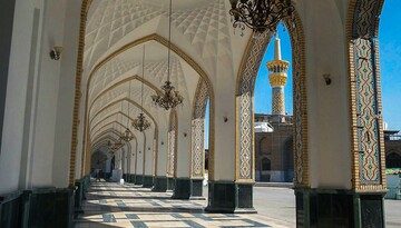 العقود الاسلامية.. تأصيل للقيم الجمالية السامية