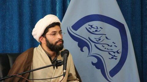 حجتالاسلام محمدرضا حیدری نقدعلی، مدیر و رئیس هیئتمدیره مؤسسه آوای توحید