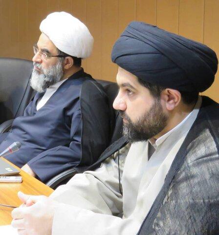 حجتالاسلاموالمسلمین حسینی خواه