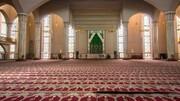 فیلم  مسجد فراموش شده
