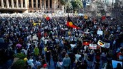 Thousands in Australia rally against racism defying public health rules