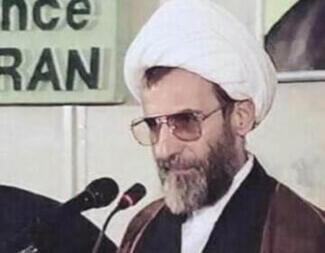 آیت الله قبلان درگذشت شیخ شمس الدین عاملی عالم عراقی را تسلیت گفت