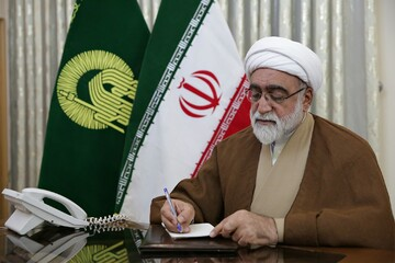 Chief Custodian announces management reshuffle at Astan Quds Razavi