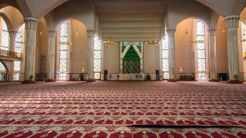 مسجد اردن