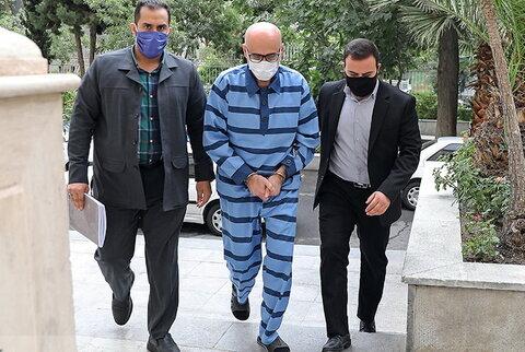 دادگاه اکبر طبری