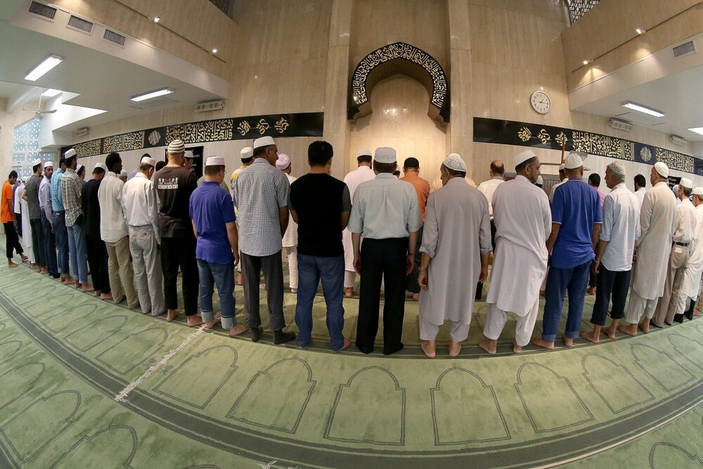 نگارش کتاب درک اسلامی توسط پیشوای مسلمان هنگ کنگی