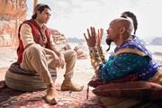 «علاءالدین» به افغانستان میرود