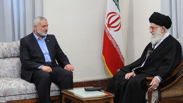 الجمهورية الإسلامية لن تدّخر جهداً في استعادة حقوق الشعب الفلسطيني ودفع شر الكيان الصهيوني